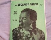 The Escapist Artist Zine #37