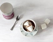 Hot Chocolate Mix infused with Earl Grey Tea