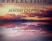 REFLECTIONS, Jewish Calendar
