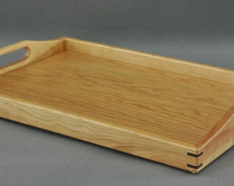 Serving Tray - Cherry