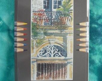 40% Off SALE --- Derwent Watercolour Pencils - Tin of 12 Colors - NEW