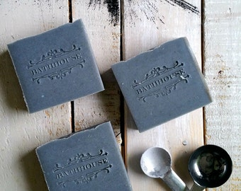 Mud and Minerals Soap