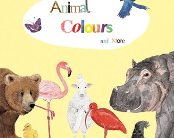 Animal Colours and More