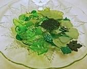 Grab Bags IV - Leaves, Acrylic, Seasons   7000