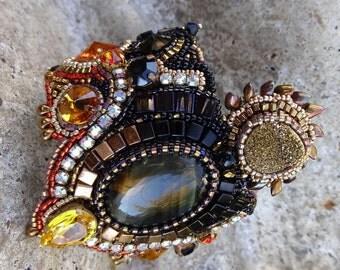 Kazakhstan - bracelet