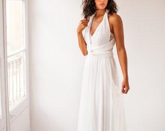 Flowy dress | Etsy