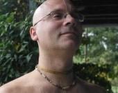 Men's Find Your Way Tulasi Gemstone Necklace