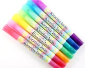 ALMOST FREE with 20 DOLLAR purchase - Kirarina 2WIN scented marker | dual tipped Copic Marker - chisel & fine tip