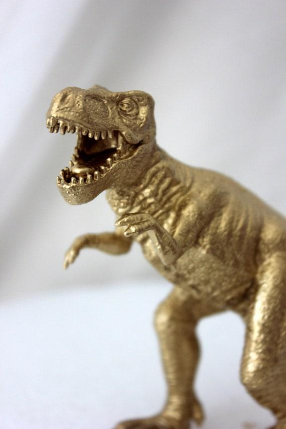 Tyrannosaurus Rex Birthday Cake