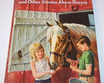 Golden Prize and Other Stories About Horses, hardback