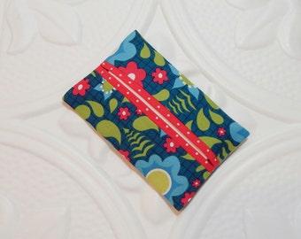 Travel Tissue Holder - Tissue Holder - Fabric Tissue Case