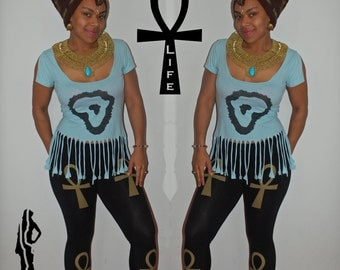 ANKH leggings