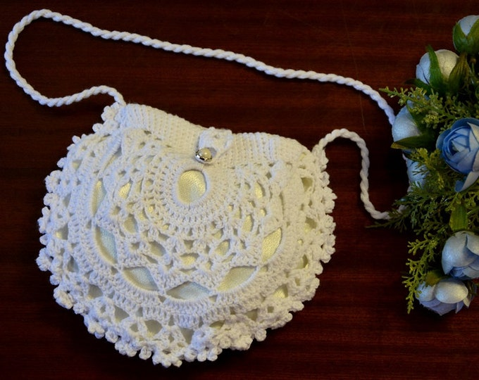 Ready to ship: Evening purse, wedding purse, special occasion purse, evening purse