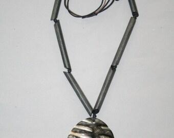 Nature Necklace 100cm Product no.: 827-03-09