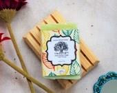 Artisan Soap - Green Tea