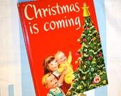 Christmas Is Coming, 1952 Wonder Book