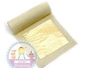 100% Edible Gold Leaf Loose Sheets 24k Cake Cupcake Topping Decoration