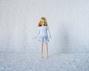 Skirt for azone pureneemo
