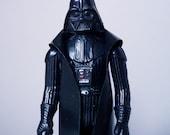 Vintage Star Wars Darth Vader C8 Complete