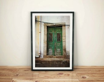 Green Door in Portugal, Digital Download