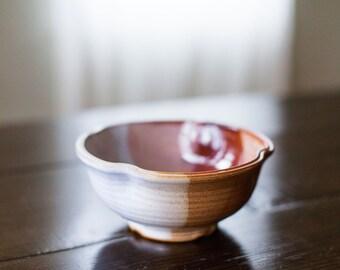 Ramen Bowl (Tri-Fecta Glaze)