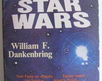 Beyond Star Wars by William F. Dankenbring (1979) vintage paperback