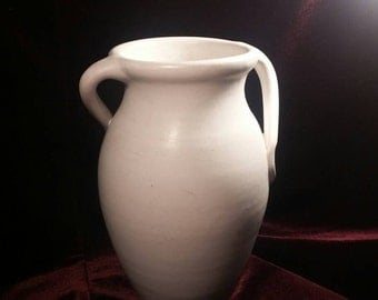 """Niloak Pottery """"Hywood"""" Vase Handthrown and Absolutely Stunning EXCELLENT CONDITION"""
