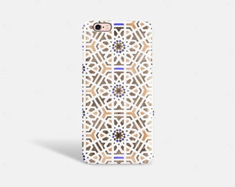 iPhone 7 Case Moroccan Moroccan Print iPhone 6 Case Moroccan iPhone 5 Case Moroccan  Bohemian Summer Accessories