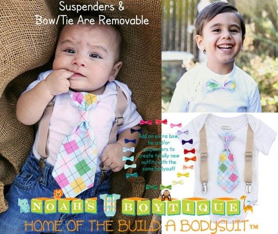 items similar to newborn boy easter outfit