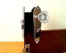 Popular Items For Mortise Lock On Etsy