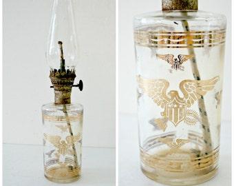 Marbro Ceramic Grape Lamp Vintage Portable By Myoliviavintage