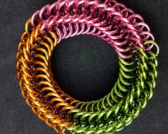 Infinity Rose *Choose your colors!*