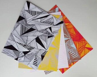 digitally printed prints