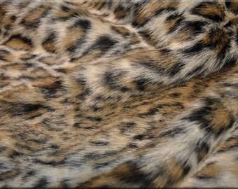 Faux Fur Snuggle Mat