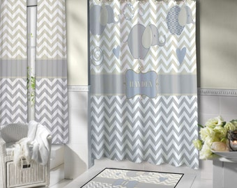 elephant curtains special edition by lush decor elephant par