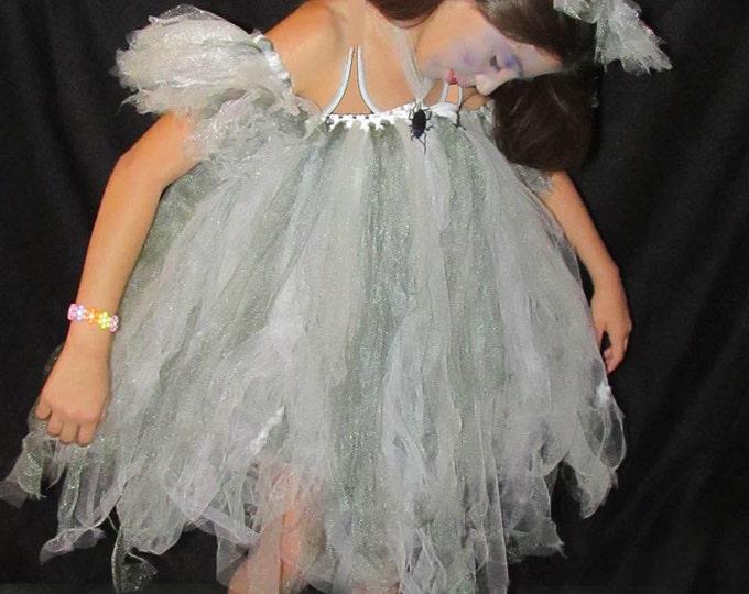 Corpse Bride themed Tutu
