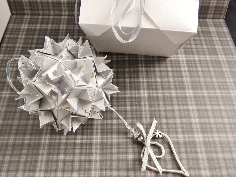 Silver Wedding Gift: Silver Wedding Anniversary Gift 25th Wedding Anniversary