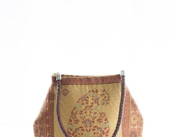 Small Hobo Bag - Textile by Etro
