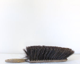 Vintage Wooden Cleaning Brush