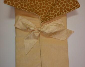 Infant Snuggy Sack