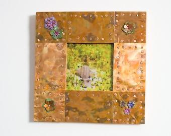 Square Frame 5x5 Etsy