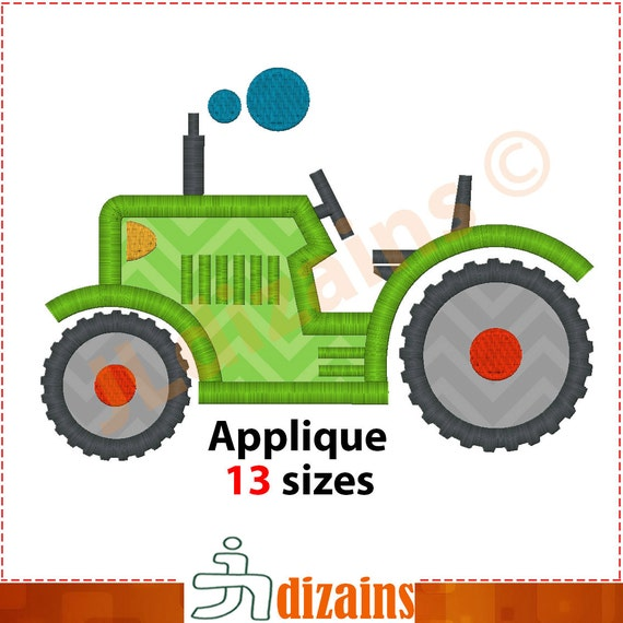 diseño de la aplicación tractor. diseño de la máquina por JLdizains