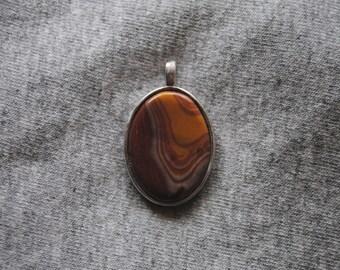 Handmade Wonderstone Pendant