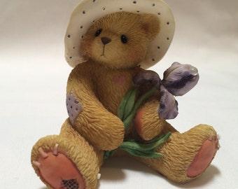 Cherished Teddies - IRIS