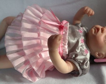 Reborn Doll Elayna