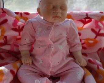 Reborn Doll Angel