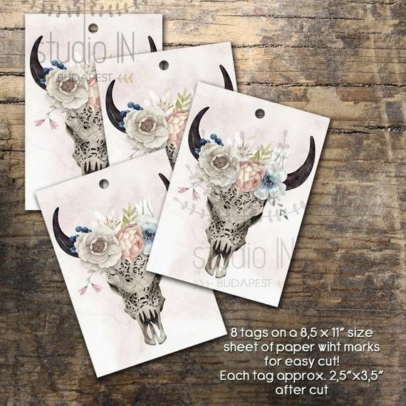Wedding Gift Tags Printable : Gift tag, flower gift tags, printable tags, wedding gift tag ...