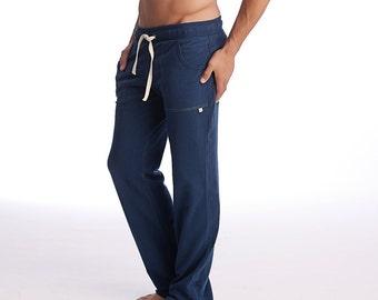 Long Yoga Pant