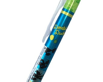 Frixion Disney Donald Duck 0.5 Yellowish Green Ink