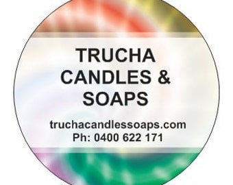 Trucha Candles & Soaps